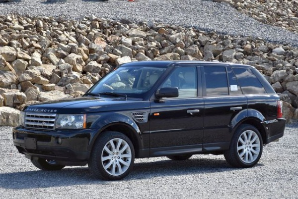 2006 Land Rover Range Rover Sport in Naugatuck, CT