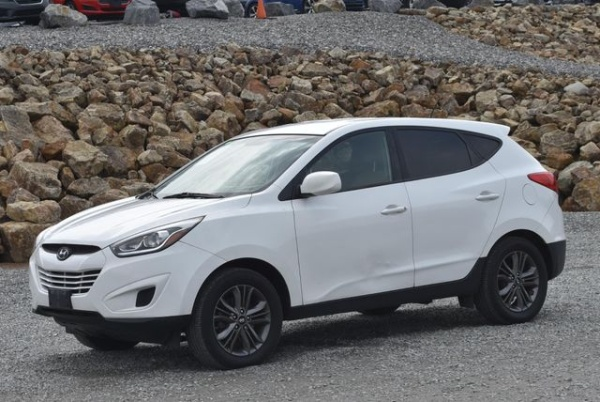 2014 Hyundai Tucson in Naugatuck, CT
