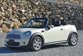 2017 Mini Cooper Convertible For In Naugatuck Ct