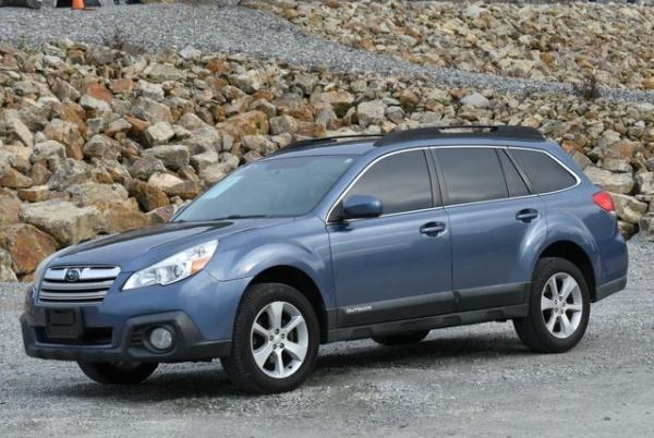 2013 Subaru Outback 2.5i Premium