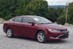 2015 Chrysler 200 Limited FWD for Sale in Naugatuck, CT