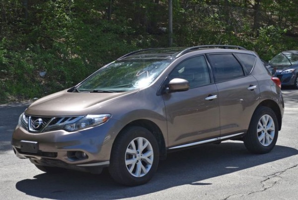 Used Nissan Murano For Sale In Wallingford Ct U S News