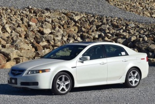 Used Acura TL For Sale In Milford CT Used TL Listings In - Acura tl for sale in ct