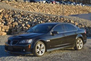 Used Pontiac G8s For Sale Truecar