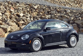 2016 Volkswagen Beetle 1 8t Se Coupe Auto Pzev For In Naugatuck