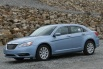 2014 Chrysler 200 LX Sedan for Sale in Naugatuck, CT