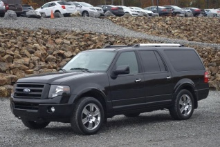 Ford Expedition El Limited Wd For Sale In Naugatuck Ct