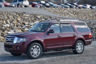 Ford Expedition Limited Wd For Sale In Naugatuck Ct