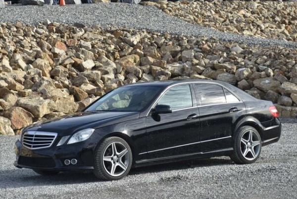 2010 mercedes benz e class e 350 4matic luxury sedan for sale in naugatuck ct truecar. Black Bedroom Furniture Sets. Home Design Ideas