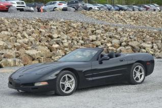 Used 2004 Chevrolet Corvettes For Sale Truecar