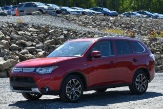 Used 2015 Mitsubishi Outlanders for Sale | TrueCar