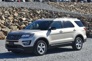Used 2017 Ford Explorer For Sale 1 674 Used 2017 Explorer Listings