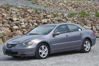 Acura Rl For Sale >> Used Acura Rls For Sale Truecar