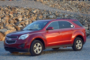 Used Chevy Equinox >> Used Chevrolet Equinoxs For Sale In New York Ny Truecar