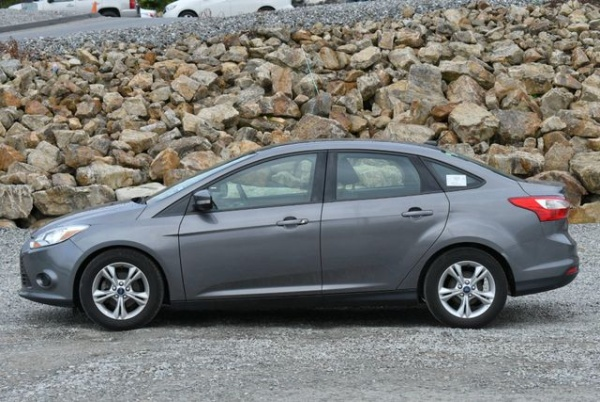 2014 Ford Focus in Naugatuck, CT