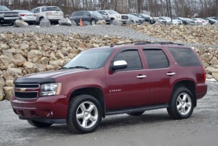 2008 Chevrolet Tahoe Ls 4wd For In Naugatuck Ct