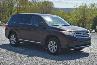 2012 Toyota Highlander For Sale >> Used Toyota Highlanders For Sale In Branford Ct Truecar