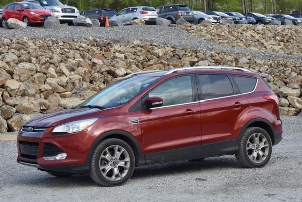 2015 Ford Escape in Naugatuck, CT