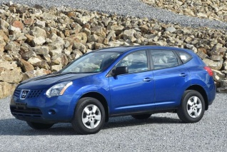 Used 2008 Nissan Rogue S AWD For Sale In Naugatuck, CT
