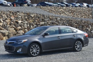 2015 Toyota Avalon For Sale >> Used 2015 Toyota Avalons For Sale Truecar