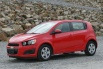 2015 Chevrolet Sonic LS Hatch AT for Sale in Naugatuck, CT