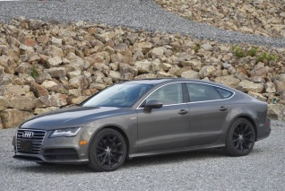 Used Audi A For Sale Search Used A Listings TrueCar - Audi a7