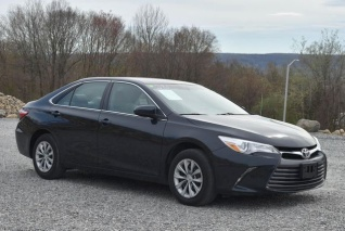 2017 Toyota Camry Le I4 Automatic For In Naugatuck Ct