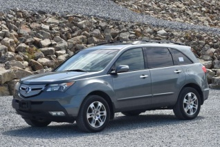 Used Acura MDX For Sale In Naugatuck CT Used MDX Listings In - Used acura mdx for sale in ct