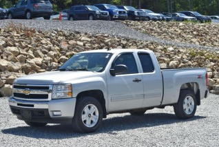 Used 2010 Chevrolet Silverado 1500 For Sale 520 Used 2010