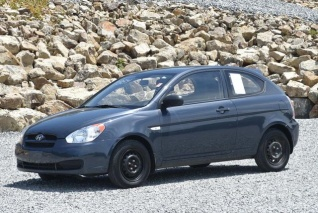 Used 2010 Hyundai Accent GS Hatchback Automatic For Sale In Naugatuck, CT