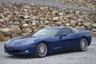 2007 Corvette For Sale >> Used 2007 Chevrolet Corvette For Sale 162 Used 2007 Corvette