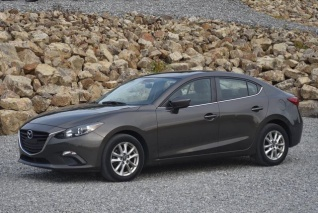 Used 2014 Mazda Mazda3 I Touring 4 Door Automatic For Sale In Naugatuck, CT