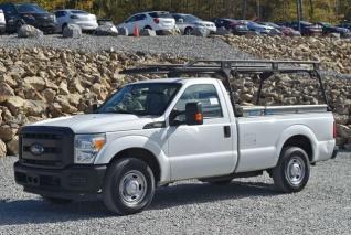 Ford Super Duty F  Xl Regular Cab  Rwd For Sale In