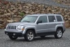 2017 Jeep Patriot Sport FWD for Sale in Naugatuck, CT