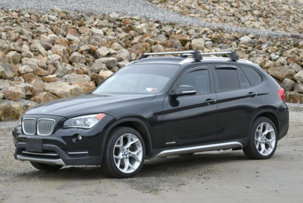 2014 BMW X1 in Naugatuck, CT