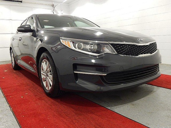 2016 Kia Optima in Merriam, KS