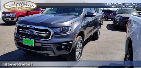 2019 Ford Ranger in Fallon, NV