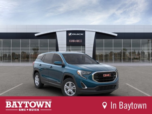 2020 GMC Terrain in Baytown, TX