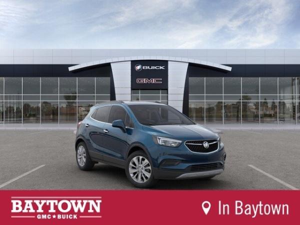 2020 Buick Encore in Baytown, TX
