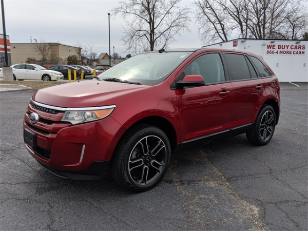 2014 Ford Edge in Cockeysville, MD