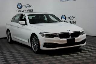 Used 2017 Bmw 5 Series For Sale 105 Used 2017 5 Series Listings