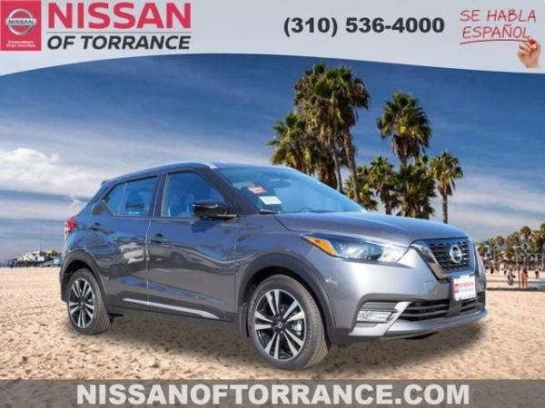 2020 Nissan Kicks in Torrance, CA