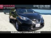 2018 Nissan Versa Note S CVT for Sale in Torrance, CA