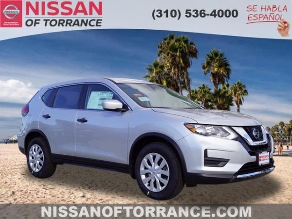 2020 Nissan Rogue in Torrance, CA