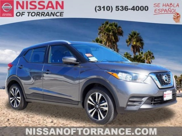 2019 Nissan Kicks in Torrance, CA