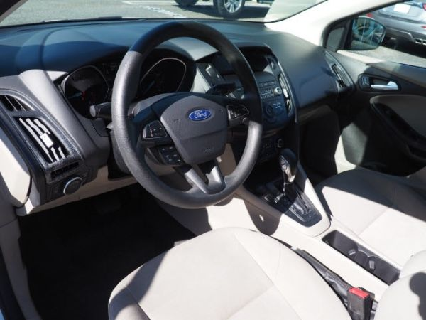 2018 Ford Focus in Torrance, CA
