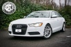 2013 Audi A6 Premium Plus Sedan 2.0T FrontTrak for Sale in Kent, WA