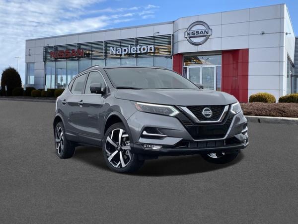 2020 Nissan Rogue Sport in Schererville, IN