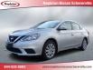 2016 Nissan Sentra FE+ S CVT for Sale in Schererville, IN