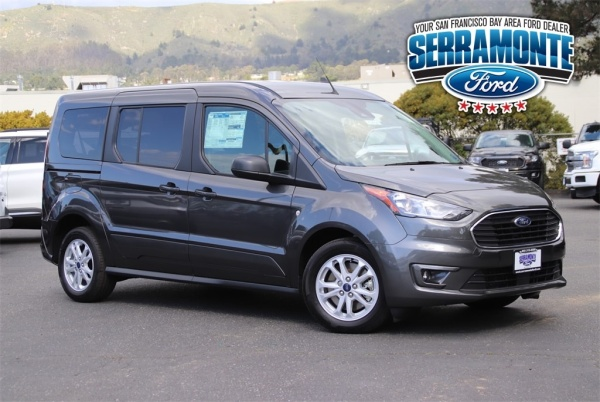 2020 Ford Transit Connect Wagon in Colma, CA